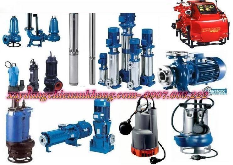 Thợ sửa máy bơm giếng khoan, nhận sửa chữa máy bơm nước gia đình & công nghiệp. Thi công sửa máy bơm nước cấp, sửa máy bơm tăng áp.