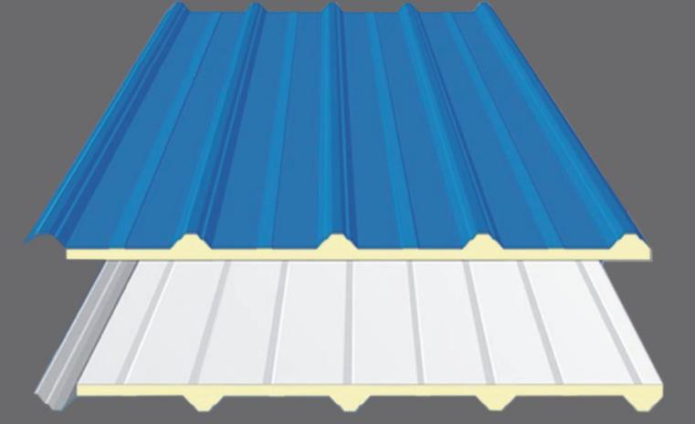 lắp đặt mái tôn nhà xưởng
