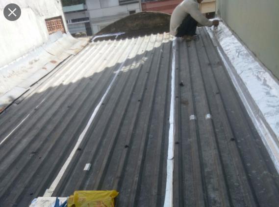 Chống dột mái tôn giá rẻ quận 1, chuyên xử lý chống dột mái tôn nhà ở, nhà xưởng, chống dột mái nhà, mái ngói...Nhận sửa chữa mái tôn, thay mái tôn cũ giá rẻ. Chúng tôi sở hữu đội thợ chống dột mái tôn chuyên nghiệp tại quận 1, tìm tòi và nắm bắt vị trí dột chính xác, đưa ra cách giải quyết triệt để. Là đơn vị chống dột mái tôn ở tại quận 1 uy tín, chất lượng, cam kết hết dột 100%, bảo hành dài hạn. Liên hệ O907.603.222