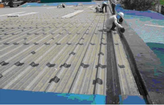 ⇒ Nhận chống dột mái tôn tất cả mọi công trình như: nhà ở, nhà biệt thự, nhà hàng, khách sạn, quán cà phê, văn phòng, chống thấm nhà chung cư... Thi công thay lợp mái tôn cũ tại quận 4 giá rẻ, nhân viên kỹ thuật có trình độ chuyên môn cao. Khách hàng cần sửa chữa hoặc chống dột mái tôn quận 4 liên hệ O907.603.222