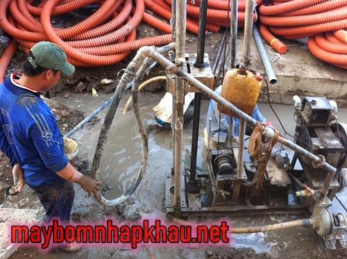 Dịch vụ khoan giếng gia đình quận bình tân, nhận sửa giếng khoan ở bình tân, sửa máy bơm bình tân, quấn lại motor máy bơm nước.