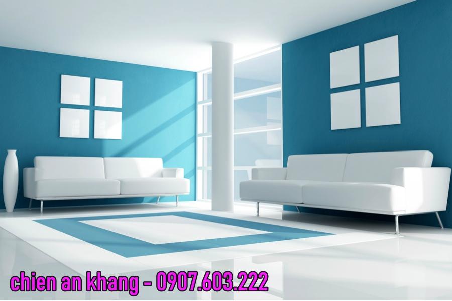 Thi công sơn nhà gia rẻ TPHCM, dịch vụ sơn sửa lại nhà cũ tai HCM, nhận sơn lan can, sơn tường giá rẻ, sơn phòng khách giá rẻ.