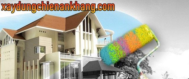 Dịch vụ sơn nhà HCM, cung cấp màu sơn đẹp, Thi công sơn nhà giá rẻ, sơn nhà đẹp TPHCM, báo giá sơn nhà miễn phí,