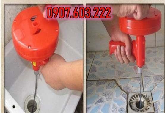Thông bồn rửa chén uy tín tại phú nhuận, Dịch vụ thông bồn rửa nhanh chóng, chuyên nghiệp.